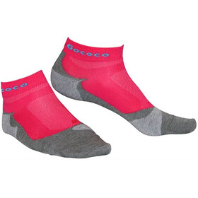 Gococo Light Sport Socks Cerise